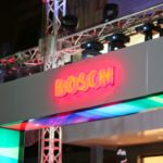 Bosch Store Opening Event 2018